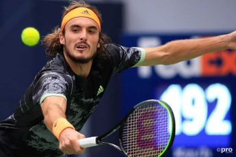 2021 BNP Paribas Open Indian Wells Masters Day Five Schedule of Play with Tsitsipas, Halep, Fernandez and Murray vs Alcaraz