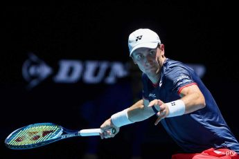Casper Ruud and Denis Shapovalov set to make debut at Abu Dhabi exhibition event in December