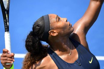 """Navratilova believes Serena Williams only had two rivals during prime: """"Venus and Henin that's it"""""""