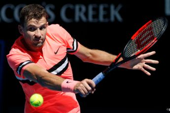 Dimitrov battles past Karatsev in see-saw encounter to reach the semifinals in San Diego