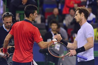 """""""It's a shame big 3 are not here in Indian Wells"""" says Andy Murray"""