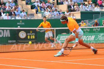 2021 ATP & WTA Internazionali BNL d'Italia Rome Sunday's Schedule of Play with Djokovic vs Nadal