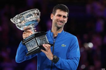 """""""I can't imagine him not wanting to be here"""" says Todd Woodbridge on Djokovic and the Australian Open"""