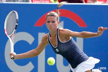 WTA Rankings Update: Barty holds No. 1 as Giorgi makes historic jump