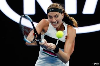 Petra Kvitova pulls out of Billie Jean King Cup Finals in December