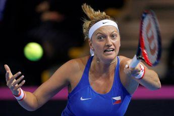 Prague to host Billie Jean King Cup Finals in November