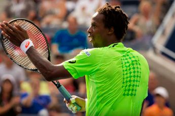 """""""I will never only stick to tennis, I have other hobbies"""" says Gael Monfils"""