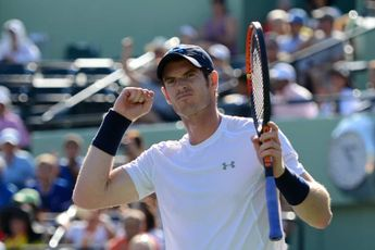 """""""I like the event. I would consider it"""" says Murray on playing for Europe at 2022 Laver Cup in London"""
