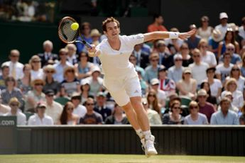 Andy Murray and Iga Swiatek meet up in Indian Wells