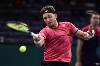 ATP Race to Turin: Ruud skips over Hurkacz for 8th spot after San Diego sucess