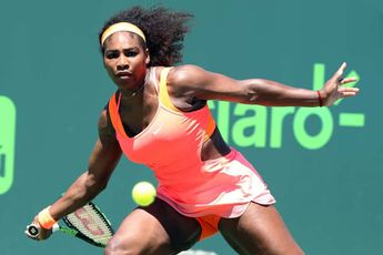 Serena Williams pulls out of Western & Southern Open, alongside sister Venus