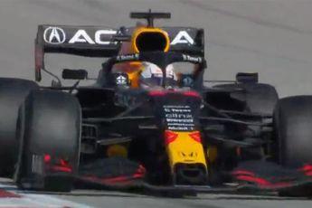 Hoppa! Max Verstappen wint GP van Amerika en staat 12 punten voor op Hamilton