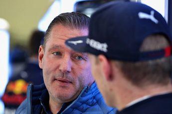 F1 Kijktip | Verstappen neemt vader Jos mee voor wild rondje Spa