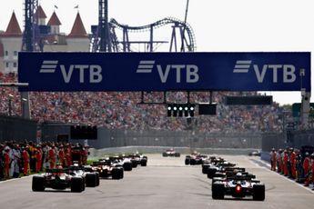 Drie auto's per F1-team: politiek geneuzel of een serieuze oplossing?