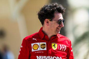 F1 in het kort | Italiaans medialek veroorzaakte vroege aankondiging Binotto