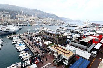GP Monaco verliest mogelijk donderdagtrainingen en eigen uitzendcrew