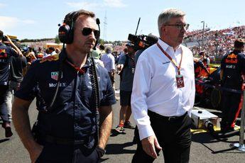 Formule 1 overweegt sprintraces zonder kwalificatie-element voor 2022