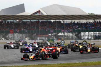 Analyse   Wat voorspellen de bookmakers voor het 2021-seizoen van de Formule 1?