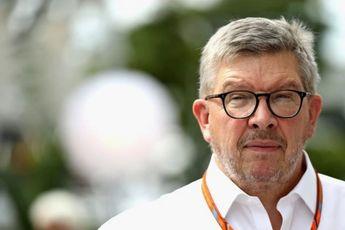 Brawn waarschuwt Hamilton voor Verstappen: 'Nu is dat kussentje weg'