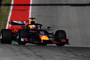 Live F1 22.00u | Tweede vrije training Grand Prix van de Verenigde Staten
