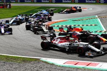 'Grand Prix van Qatar wordt in 2021 vervanger van Australische GP'