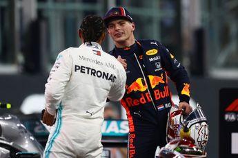Wedden op Britse Grand Prix: Hamilton wint weer, Verstappen derde