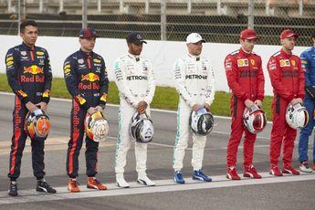 Formule 1-coureurs met gemengde gevoelens over keuze om te herstarten in Baku