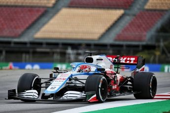 F1 in het kort   Russell: 'Ik moet meer ervaring opdoen met vechten in middenveld'