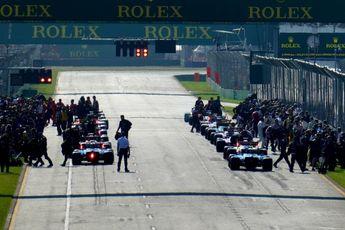 Corona en Formule 1: Dit zijn de reservecoureurs die klaar staan