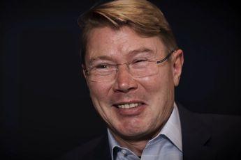 Hakkinen steunt keuze wedstrijdleiding: 'Ik ken de brutaliteit van de sport'
