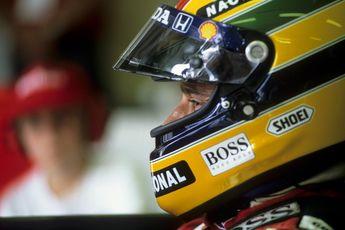 F1 Kijktip   Verhitte discussie tussen Senna en FIA-president: 'Laat me uitpraten!'