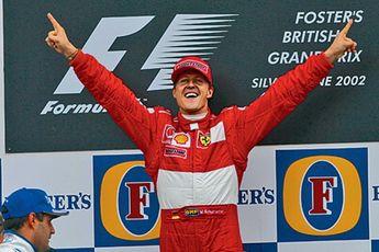 Netflix-documentaire Schumacher: een prachtige ode aan een F1-legende