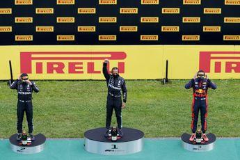 Wedden op GP Spanje: Verstappen eindigt achter twee Mercedessen