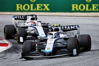 Williams-teambaas: 'Wij komen op een zelfde manier terug als McLaren'