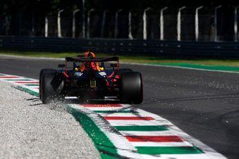 Hamilton op pole in Italië, Verstappen start vanaf vijfde positie