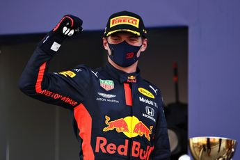 TOTO verwacht dat Verstappen Grand Prix van Sakhir wint