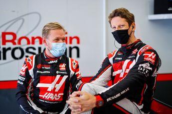 Grosjean publiceert autobiografie over racecarrière en zware crash in Bahrein 2020