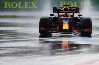 Kwalificatie GP Rusland kan met slecht weer uitgesteld worden