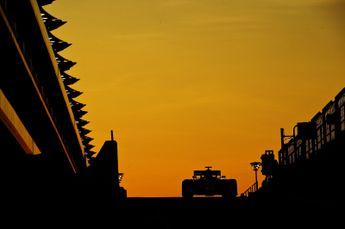 Saward: 'Qatar zou een deal hebben gesloten voor een GP aan het einde van dit seizoen'