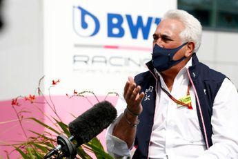 Stroll sr. zou F1-entree Andretti logisch vinden: 'Het is een grote naam'