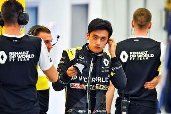 F1 in het kort | Zhou pakt titel Aziatisch F3-kampioenschap