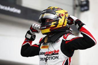 Pourchaire schijnt licht over clash Hamilton-Verstappen: 'Niet echt fout van één iemand'