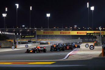 Formule 1 wil deze zomer uitsluitsel over motorpakket 2025