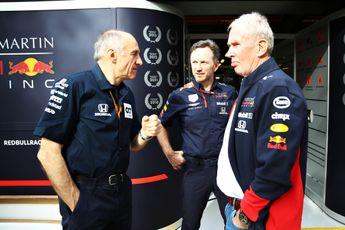 Tost begrijpt niet dat Masi Gasly-Leclerc-incident niet onderzocht is tijdens GP Stiermarken