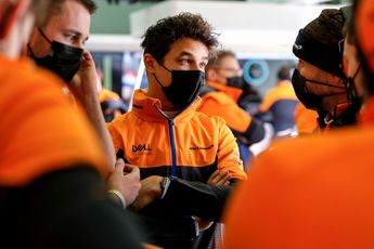 McLaren wil meer duidelijkheid over motorproblemen Mercedes: 'Houd ons op de hoogte'