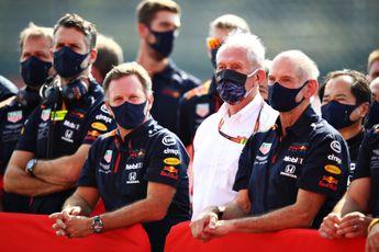 Voormalig Toro Rosso-rijder: 'Zelfs op het circuit was Horner geen vriendelijk type'