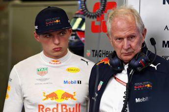 Buxton bekijkt 'harde Marko-school' met een totaal andere aanpak van Wolff bij Russell