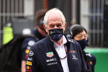 Update | Marko ontkracht geruchten rondom Honda-motor: 'Dit is totale onzin'