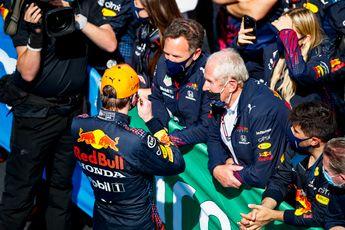 Update | Hirscher omschrijft gelijkenissen met Red Bull en Verstappen