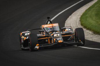 F1 in het kort    VeeKay derde in kwalificatie IndyCar race 2 Detroit